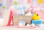Fot. do artykułu: 'Składy kosmetyków dla dzieci ...'