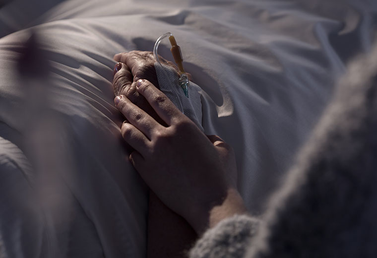Rak: śmiertelność wcale się nie zmniejsza