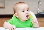 Fot. do artykułu: 'Siódmy miesiąc życia dziecka'