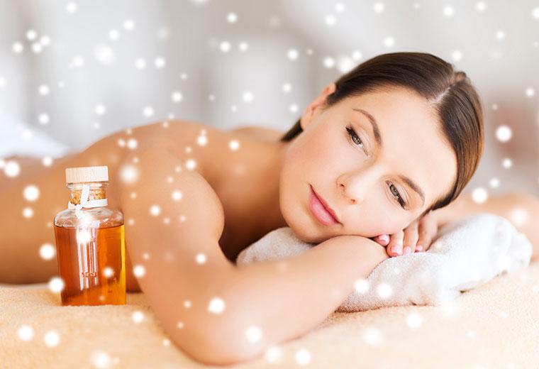 Oleje w zimowej pielęgnacji skóry