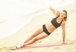Fot. do artykułu: 'Plank - wszechstronne ćwiczenie'