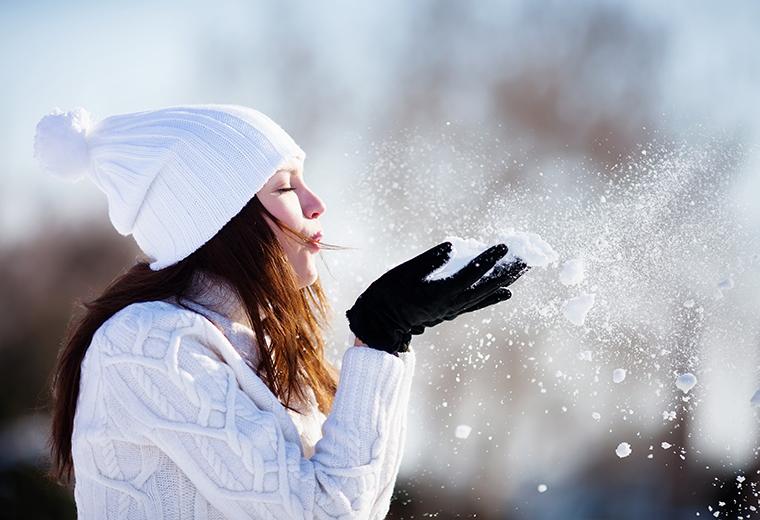Zdrowie w sezonie zimowym [Raport 2016]