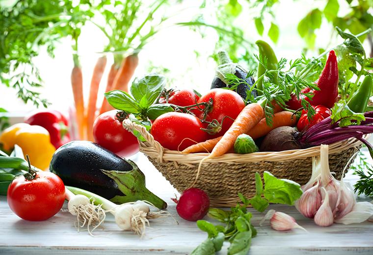Dieta roślinna dla każdego