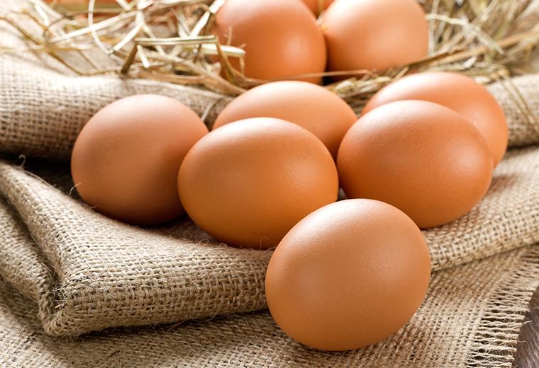 Jakie jajka wybierać?