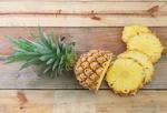 Fot. do artykułu: 'Warto jeść ananasy'