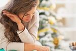 Fot. do artykułu: 'Depresja przed Bożym Narodzeniem'