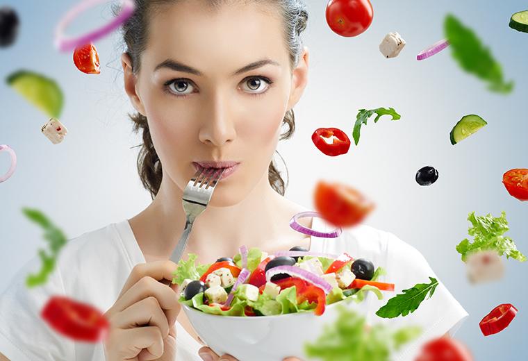 Enzymy w pożywieniu
