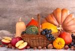 Fot. do artykułu: 'Jesienna lista zakupów'