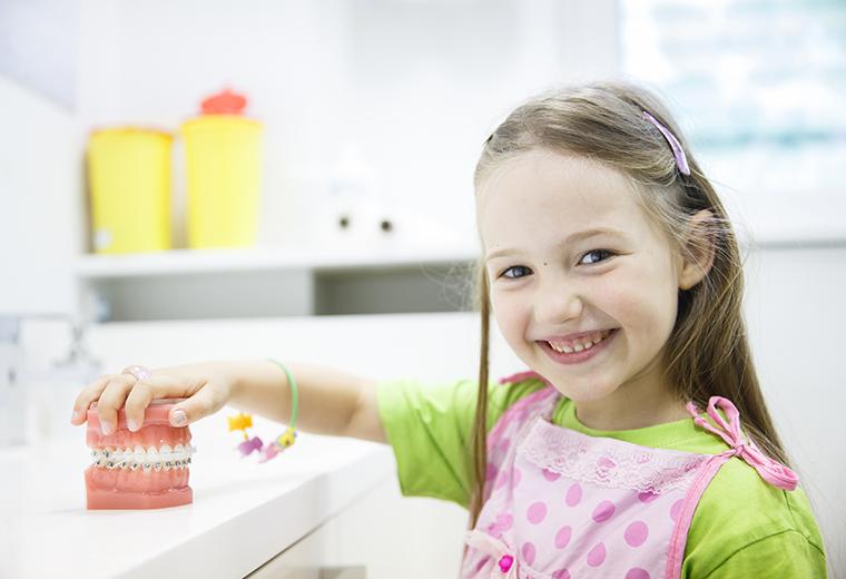 Jak zapobiegać wadom zgryzu u dzieci?