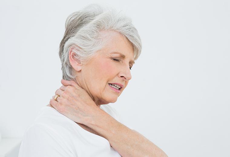 Fot. do artykułu: 'Polimialgia reumatyczna'