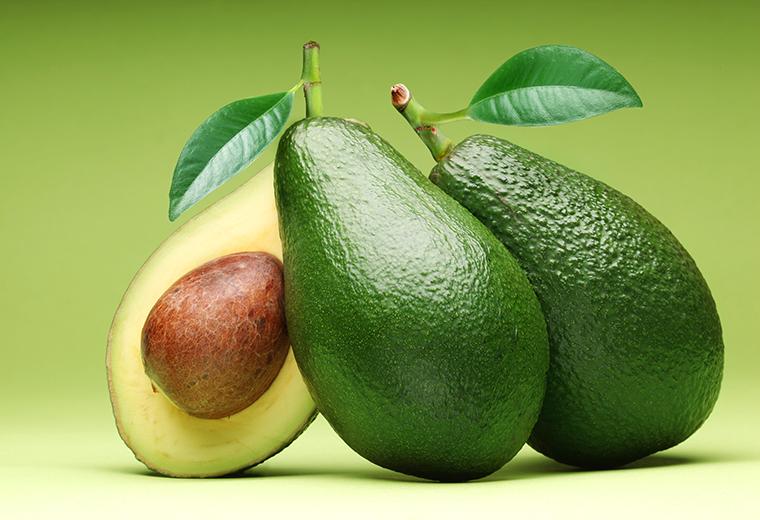 Awokado – cudowny owoc przeciw starzeniu się komórek