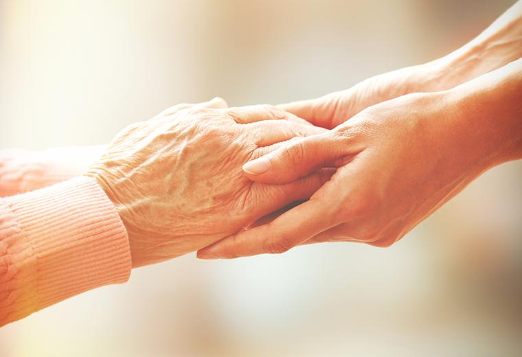 Jak ułatwić życie seniorom?