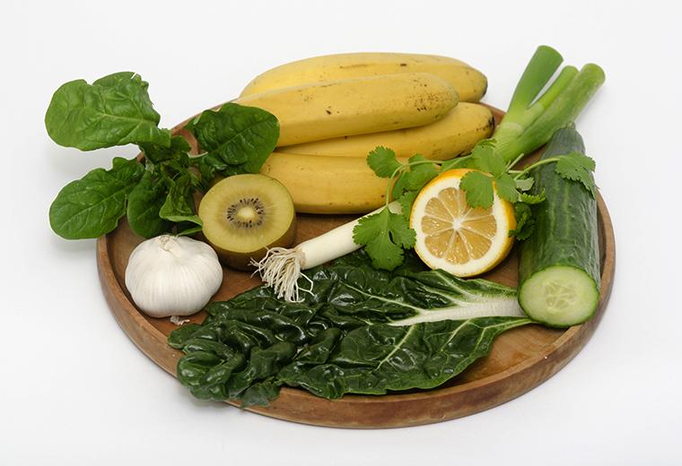 Dieta alkaliczna - czy jest konieczna?