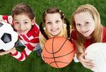 Fot. do artykułu: 'Sport a charakter dziecka'