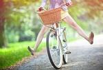 Fot. do artykułu: 'Jazda rowerem - najlepsza ...'