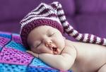 Fot. do artykułu: 'Ile snu potrzebują dzieci ...'