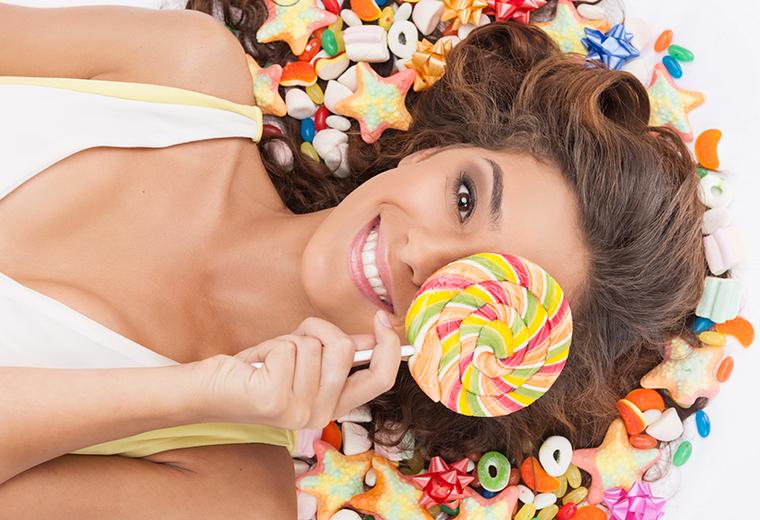 Fot. do artykułu: 'Jak ograniczyć słodycze?'