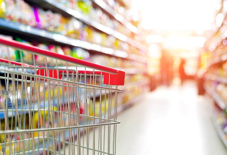 Na zakupach uważaj na te sztuczki producentów produktów spożywczych