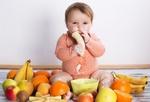 Fot. do artykułu: 'Nauka samodzielnego jedzenia'
