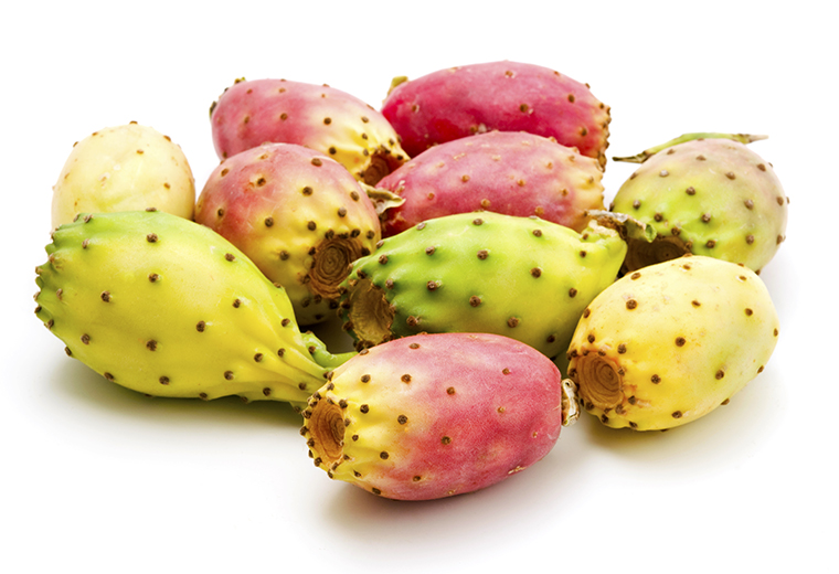 Olej z opuncji figowej