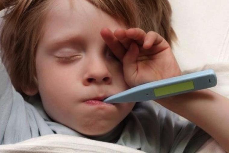 Fot. do artykułu: 'Mononukleoza – problem dzieci ...'