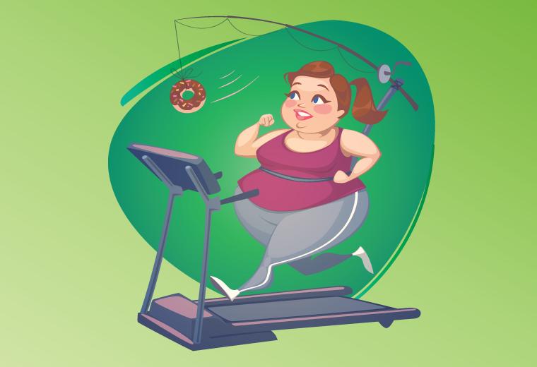 Jak wygrać walkę z otyłością?