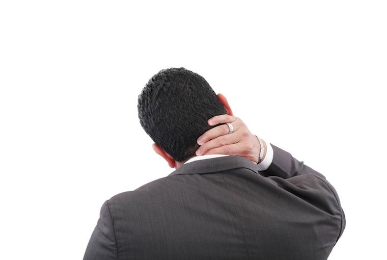 Ból karku i barków- jak sobie z nim poradzić?