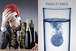 """Fot. do artykułu: '""""Zakrapiany"""" wieczór i paracetamol ...'"""