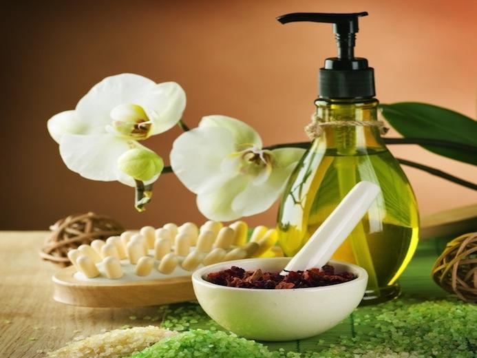 Olejki eteryczne w pielęgnacji skóry