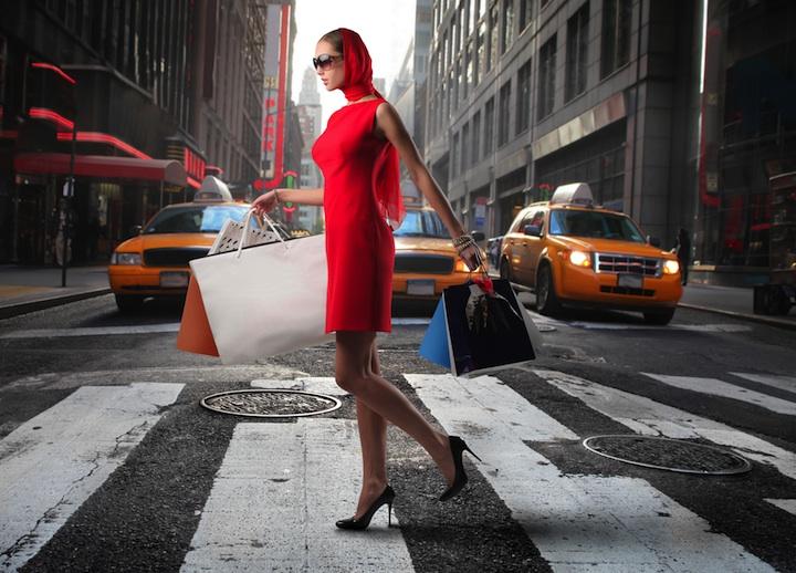 Moda i wygląd stanowią narzędzie do wyrażania siebie i tworzenia swojego wizerunku