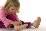 Fot. do artykułu: 'Jak dobrać buty dla ...'