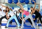 Fot. do artykułu: 'Domowe studio fitness'