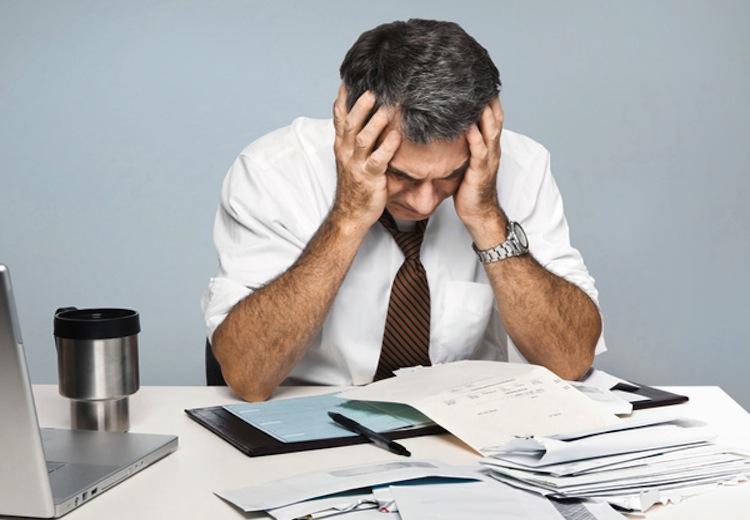 Stres - wróg czy przyjaciel?