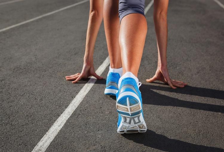 Dlaczego biegam i nie chudnę?
