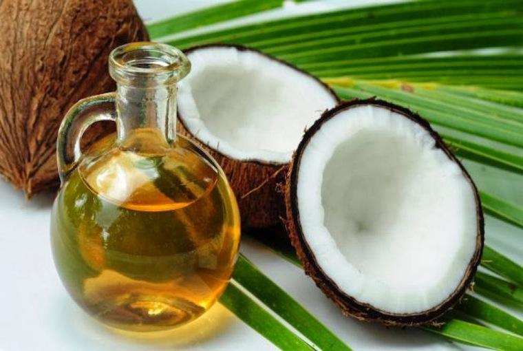 Olej kokosowy i jego skarby