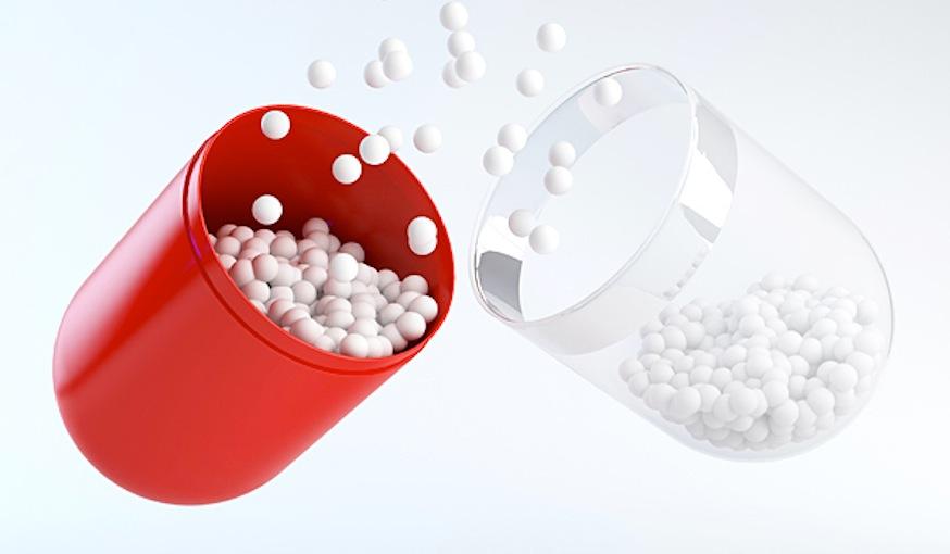 Niebezpieczny błąd przy podawaniu leków