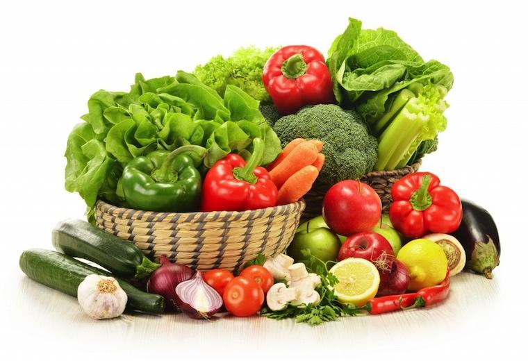 Domowej roboty kostki warzywne