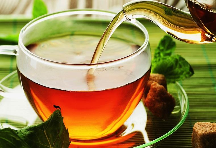 5 powodów dla, których warto pić herbatę