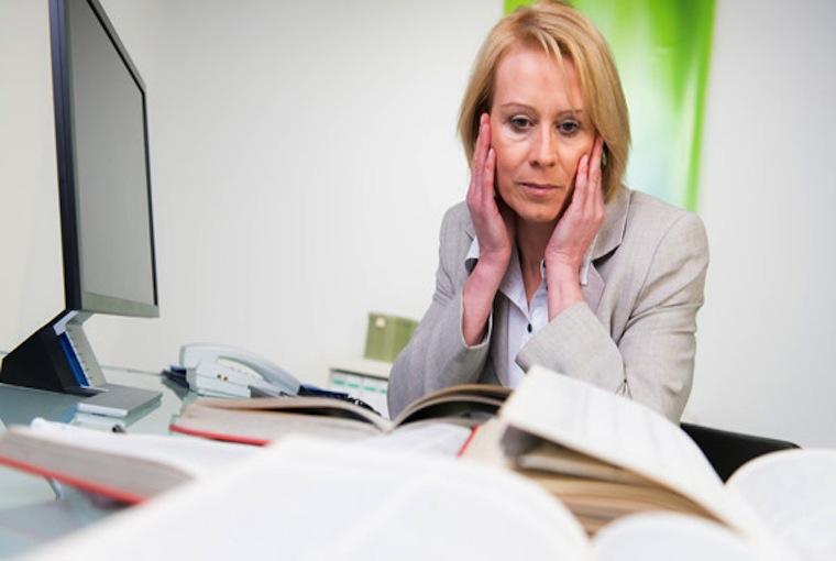 Wyczerpanie nerwowe (wypalenie) – choroba naszych czasów.