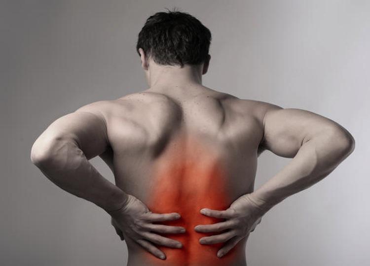 Fot. do artykułu: 'Profilaktyka chorób kręgosłupa - ...'