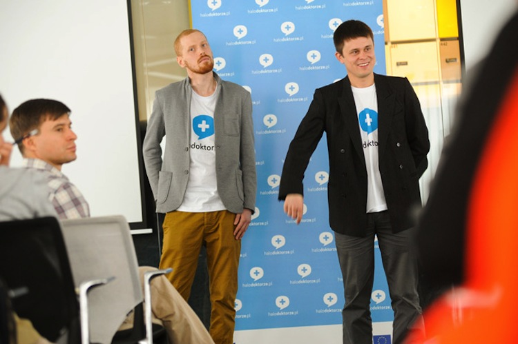 Podsumowanie konferencji z okazji startu HaloDoktorze.pl