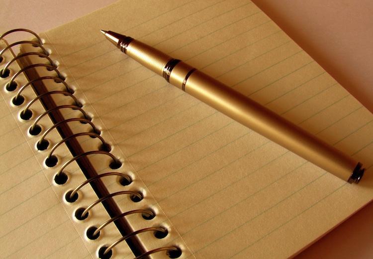 Po co pisać? Jak można zwiększać samoświadomość – element każdego rozwoju.