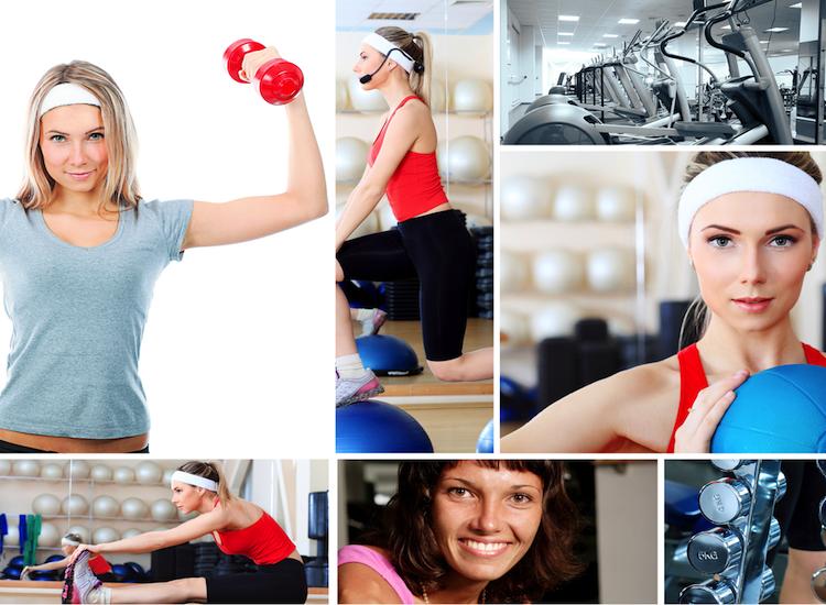 Co ćwiczyć żeby zdrowym być?