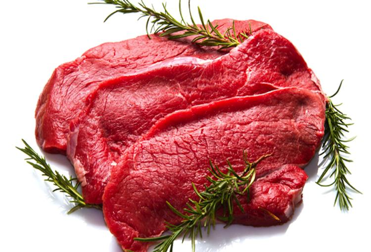 Czerwone mięso: więcej chorób jelit