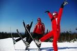 Fot. do artykułu: 'Jak zachować kondycję zimą?'