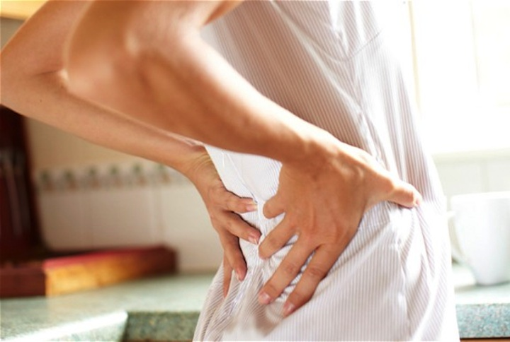 Pierwsza pomoc w ostrych stanach bólowych