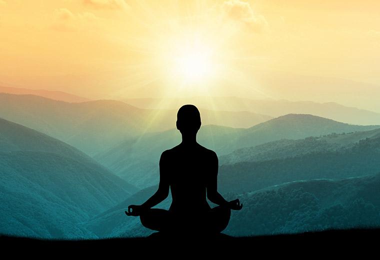 Fot. do artykułu: 'Medytacja czyni cuda cz. ...'