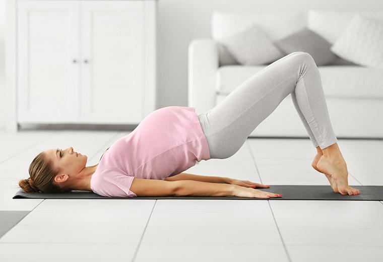 Prozdrowotne aspekty jogi dla kobiet w ciąży