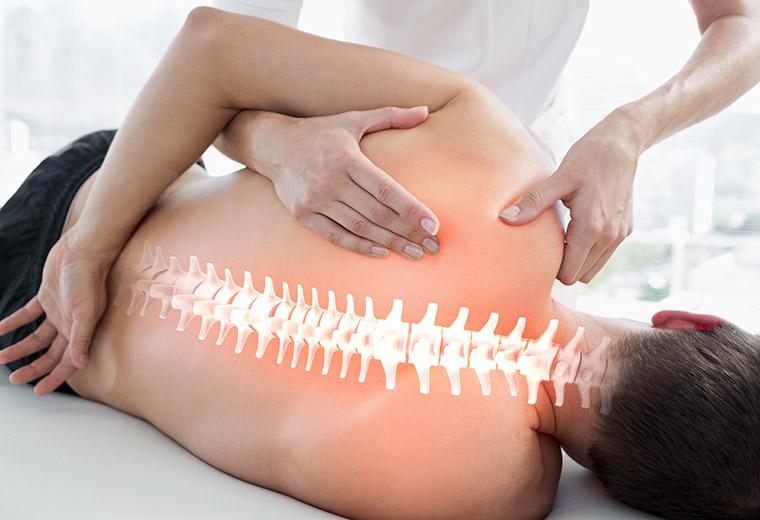 O skuteczności fizykoterapii w leczeniu bólu kręgosłupa