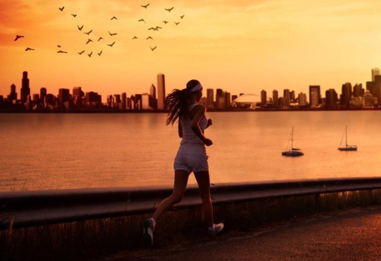 Błędy najczęściej popełaniane przez biegaczy